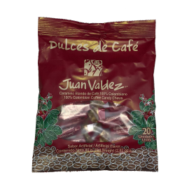 Juan Valdez - Coffee Candies (Pack of 20)